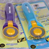 OLFA欧美版轮刀---45CM   紫色和蓝色可选