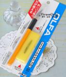 日本进口OLFA多功能雕刻刀  内含三种替刃各二枚