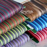 日本进口渐变蜡绳/束口绳 多种规格多种颜色可选